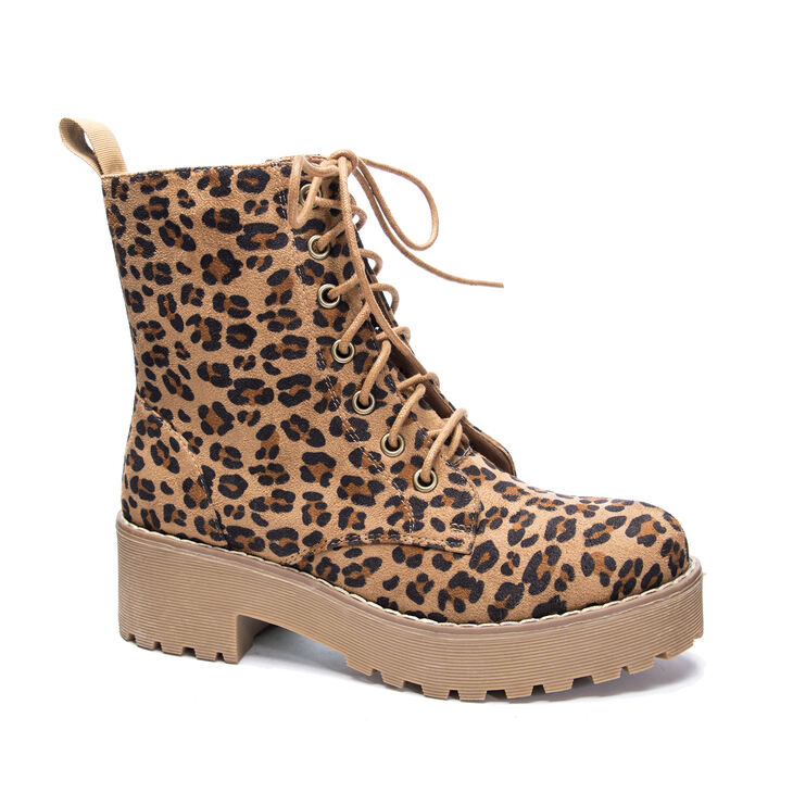 Chinese Laundry Mazzy Boots in Tan