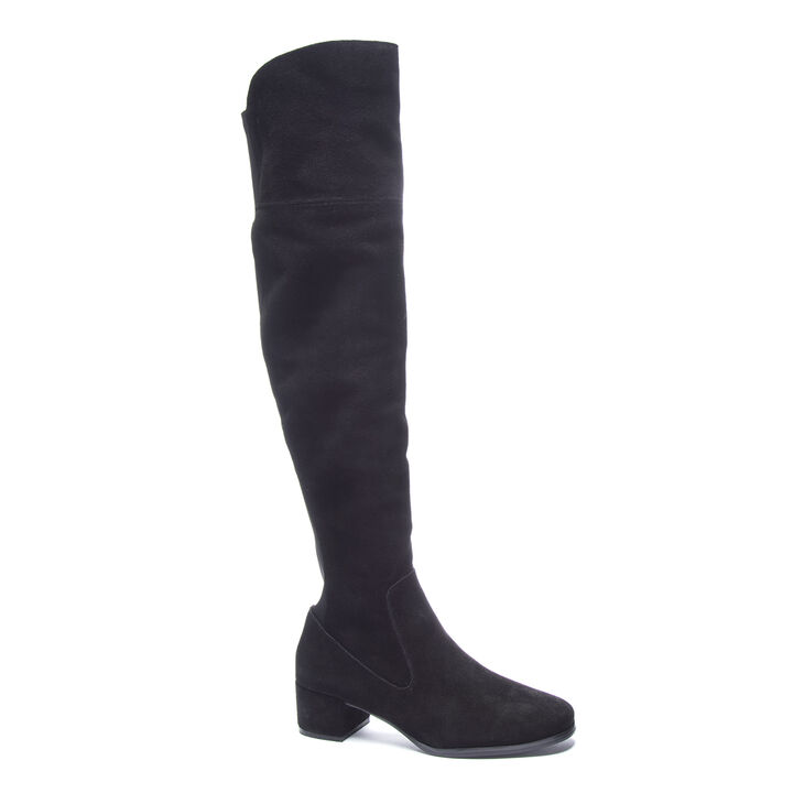 Chinese Laundry Fame Boots in Black