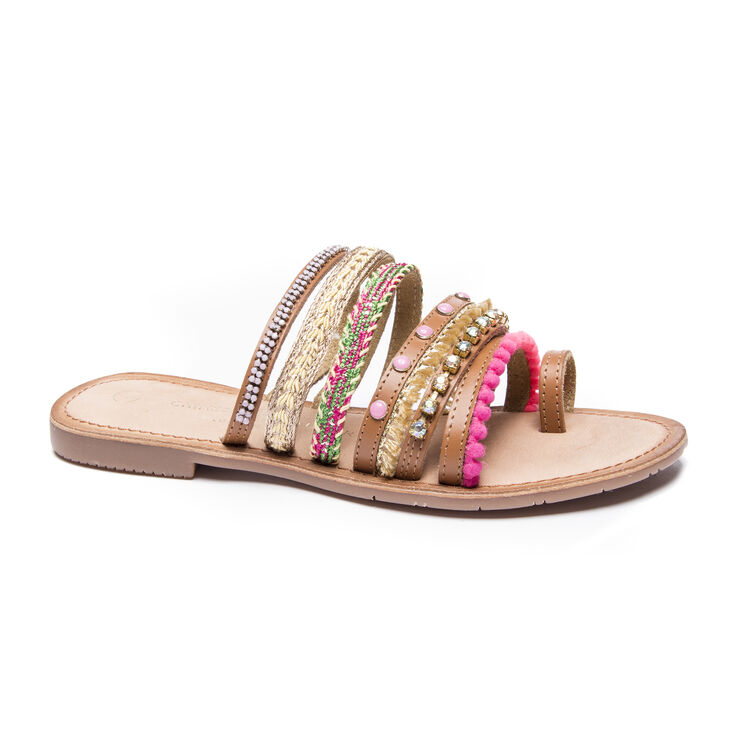Chinese Laundry Palma Sandals in Pink