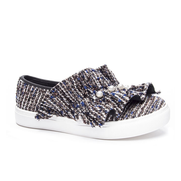 Chinese Laundry Jean Genie Sneakers in Blue Multi