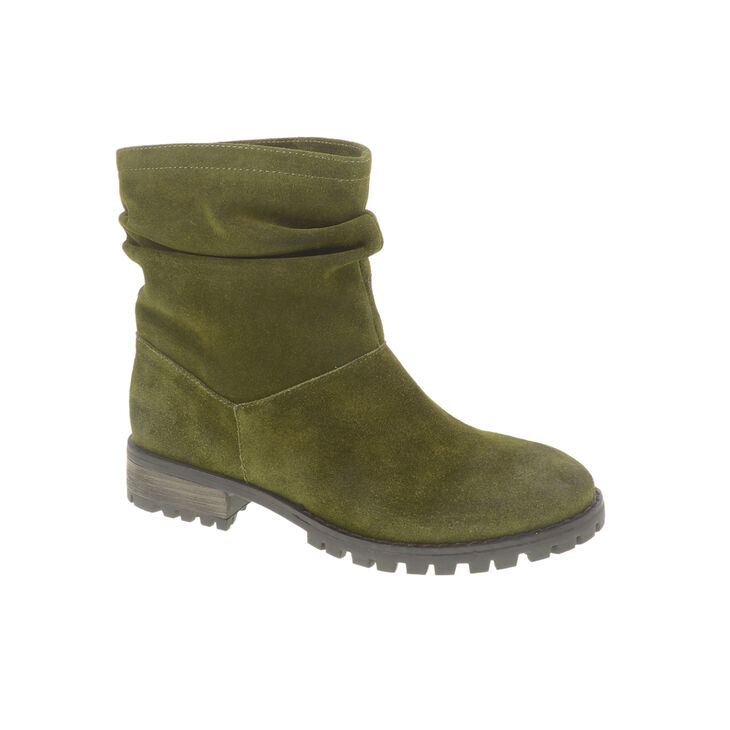 Chinese Laundry Flip Boots in Olive