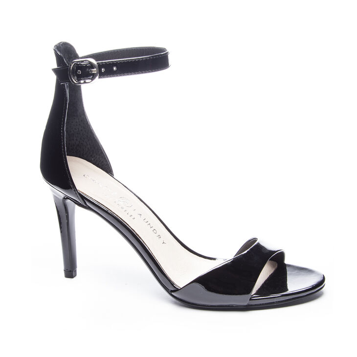 Chinese Laundry Simone Sandals in Black