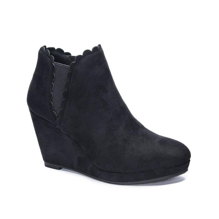 Chinese Laundry Vango Boots in Black
