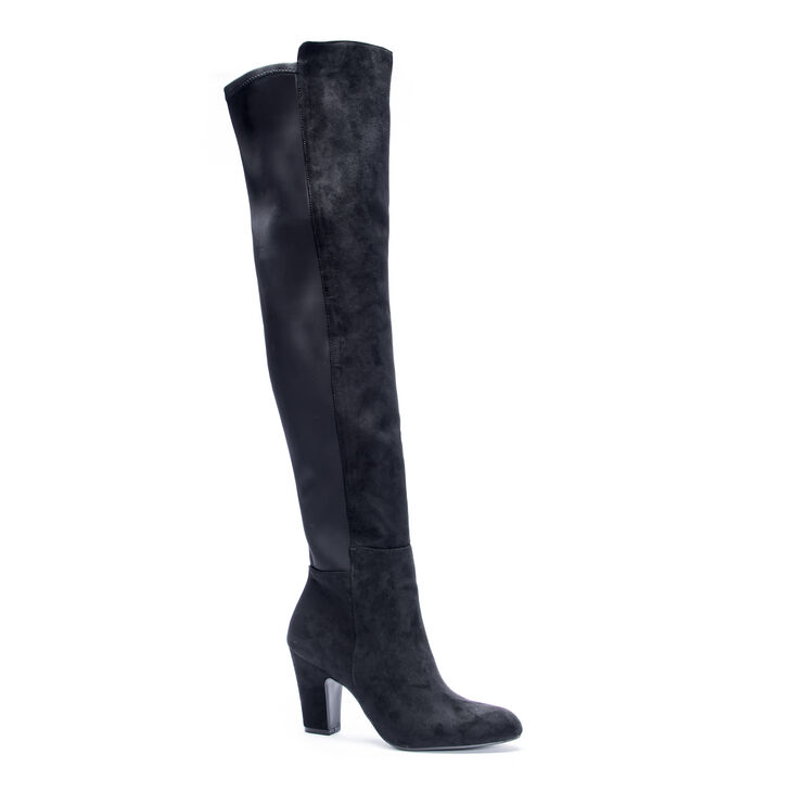 Chinese Laundry Canyons Boots in Black