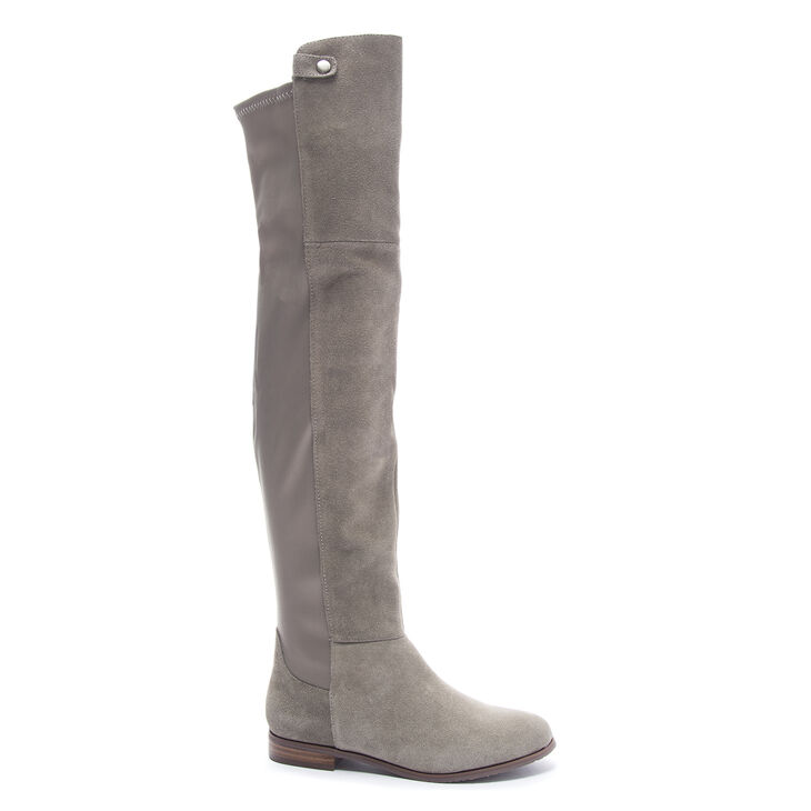 Chinese Laundry Robin Boots in Grey