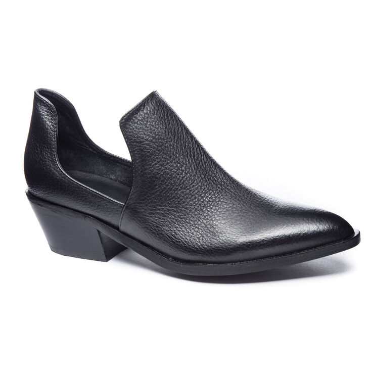 Chinese Laundry Focus Boots in Black