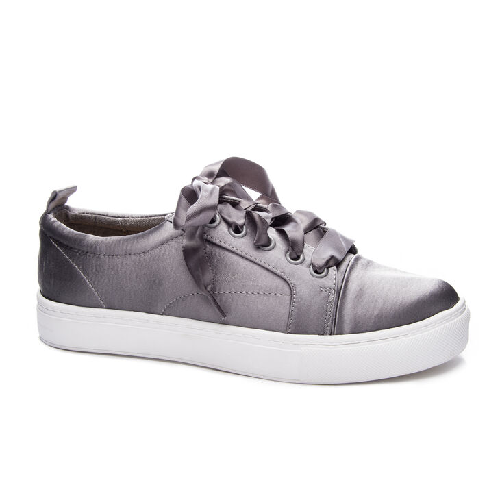 Chinese Laundry Jackson Sneakers in Silver
