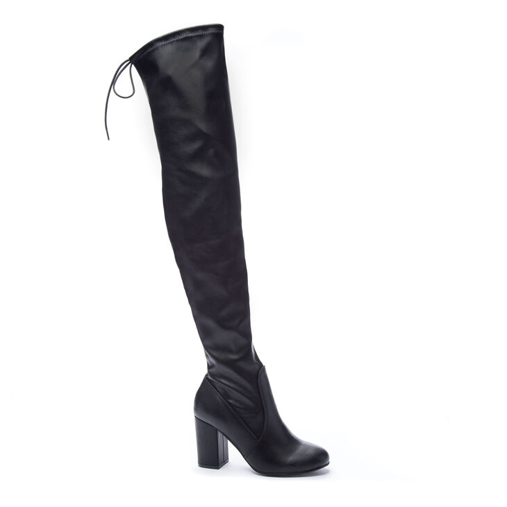 Chinese Laundry Kiara Boots in Black