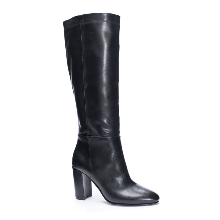 Chinese Laundry Krafty Boots in Black