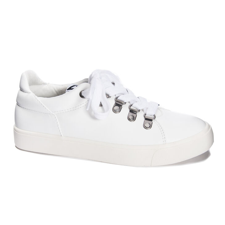 Chinese Laundry Elle Sneakers in White