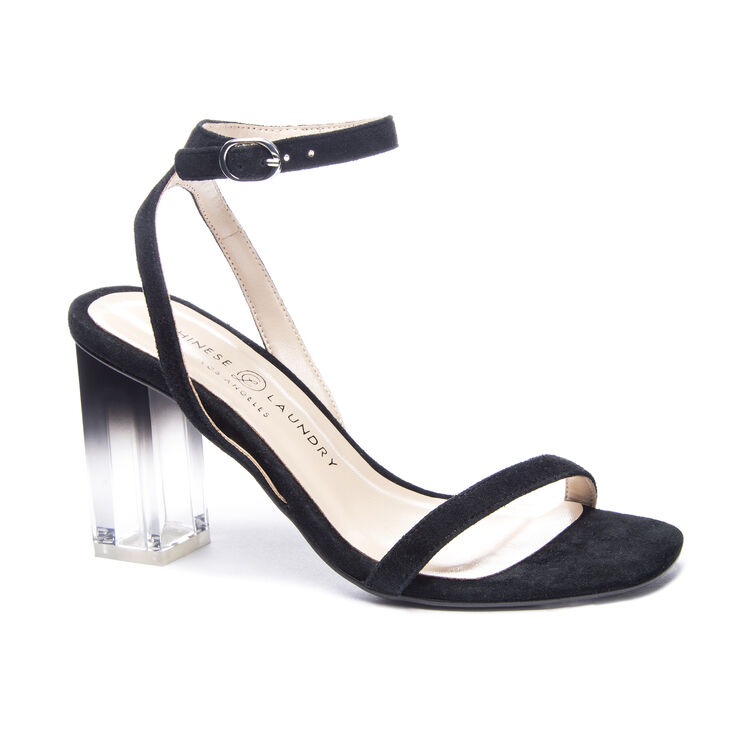 Chinese Laundry Shanie Sandals in Black