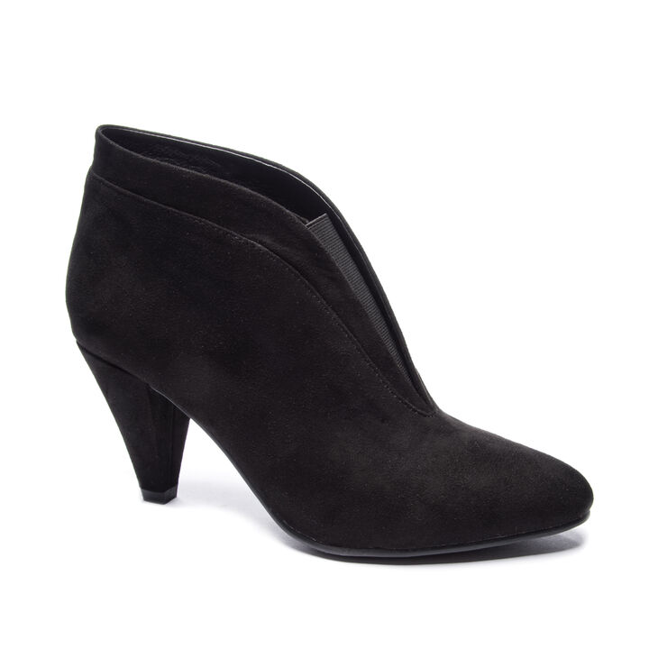 Chinese Laundry Nevine Boots in Black