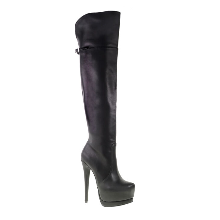 Chinese Laundry Free Form Boots in Black