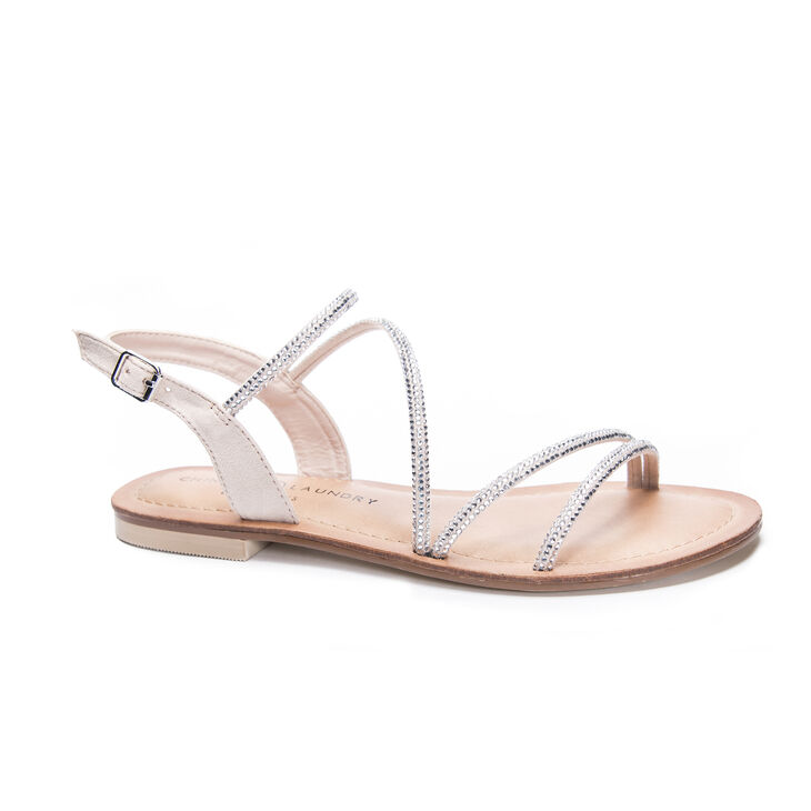 Chinese Laundry Carley Sandals in Nude