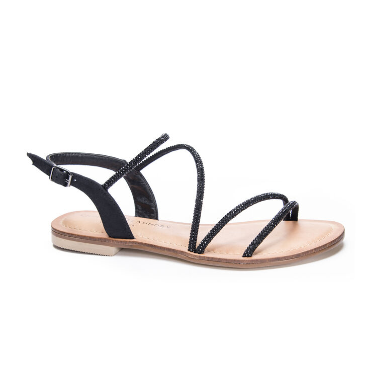 Chinese Laundry Carley Sandals in Black