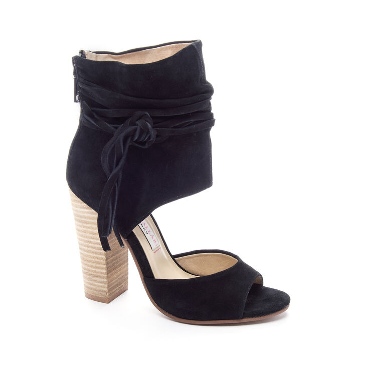 Chinese Laundry Leigh 2 Boots in Black
