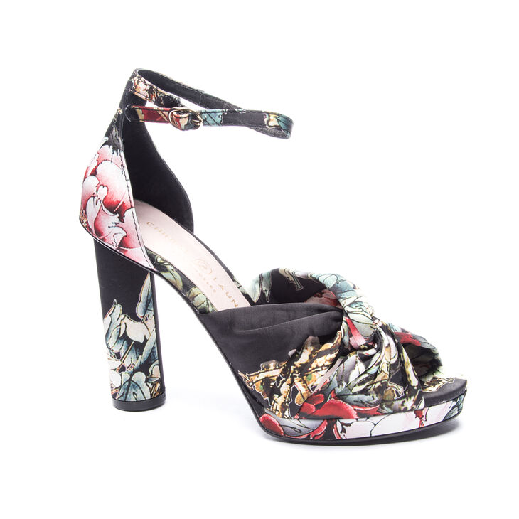 Chinese Laundry Flory in Black Multi