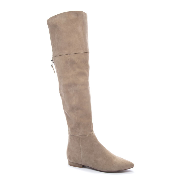 Chinese Laundry York Boots in Tawny