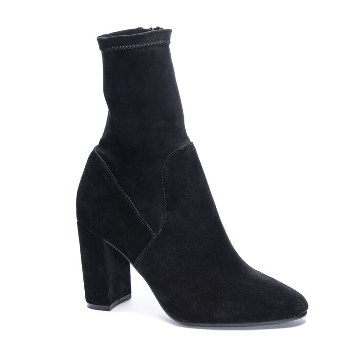 Chinese Laundry Kayla Boots in Black