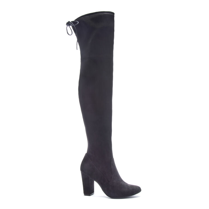 Chinese Laundry Brinna Boots in Black