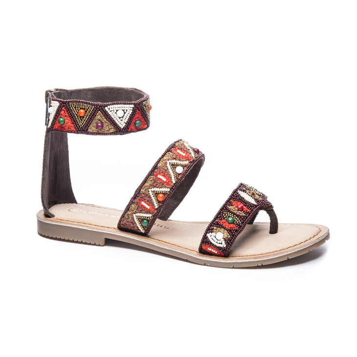 Chinese Laundry Phoebe Sandals in Brown