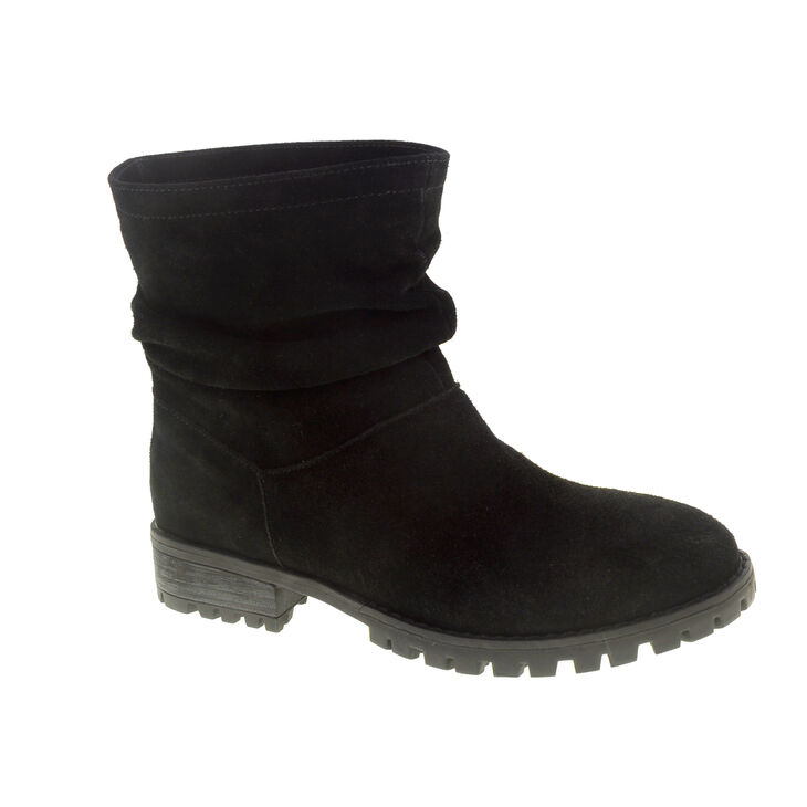 Chinese Laundry Flip Boots in Black