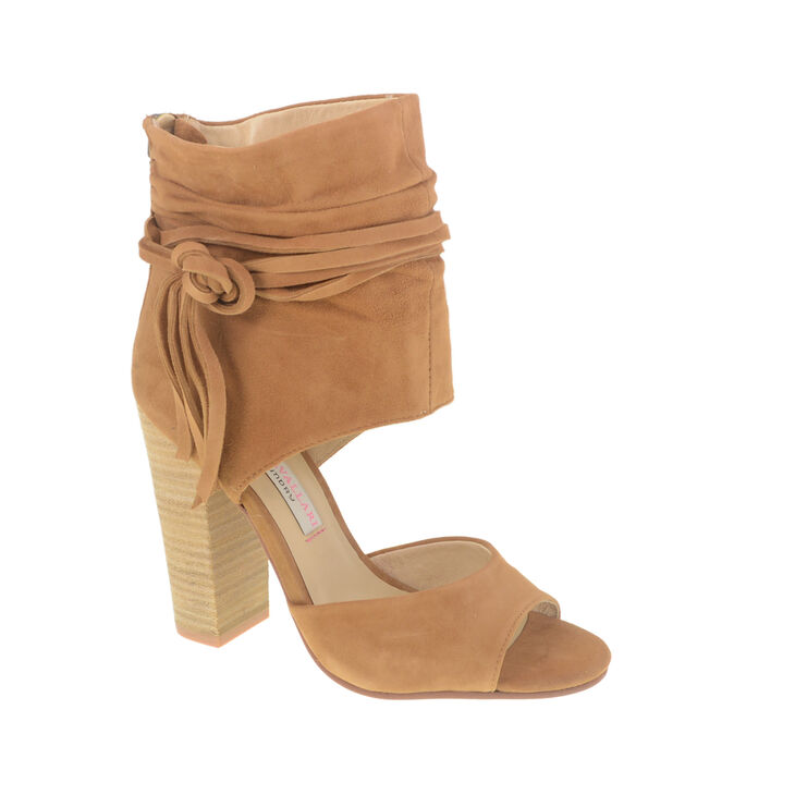 Chinese Laundry Leigh 2 Boots in Dark Camel