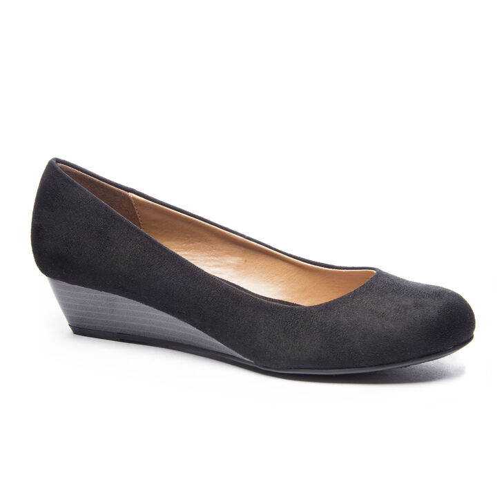 Chinese Laundry Marcie Pumps in Black