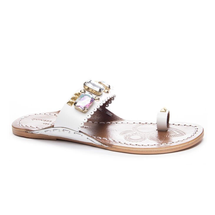 Chinese Laundry Jada Sandals in White