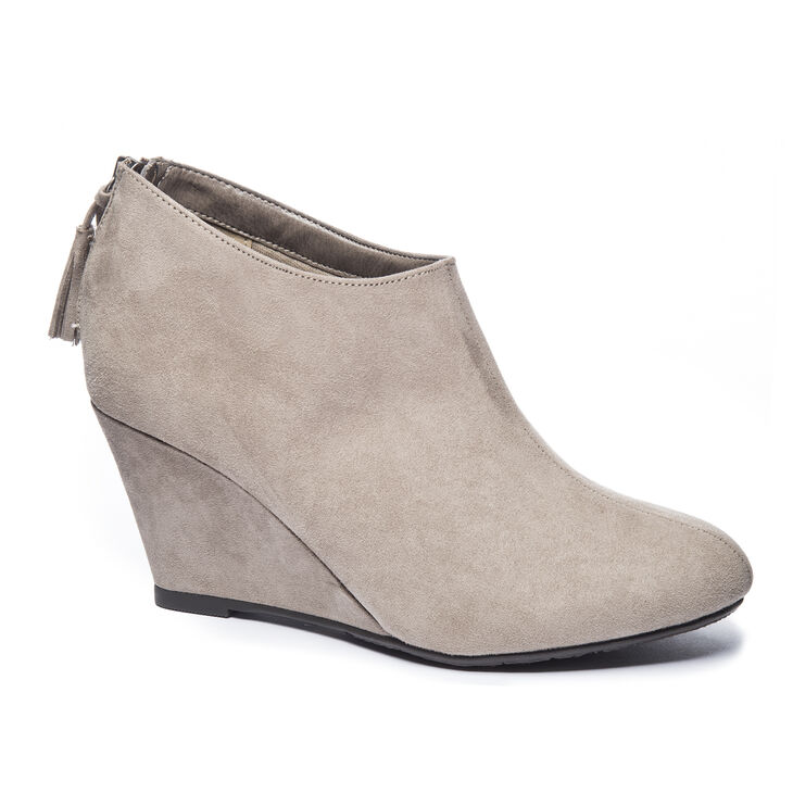 CL by Laundry Via Boots in Dark Taupe