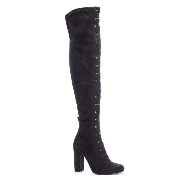 Chinese Laundry Benita Boots in Black
