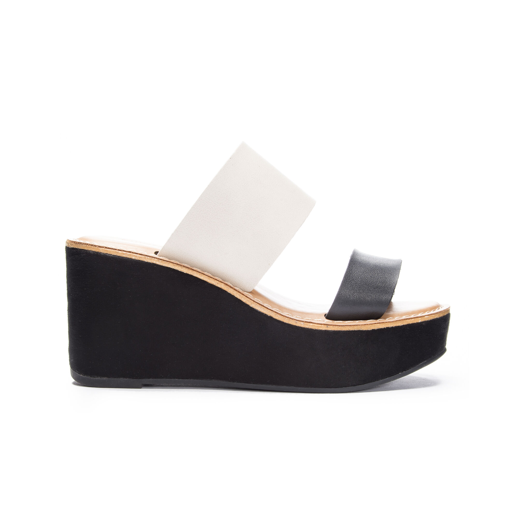 5ad2c048692 Chinese Laundry Ollie 2 Smooth Slide Sandal