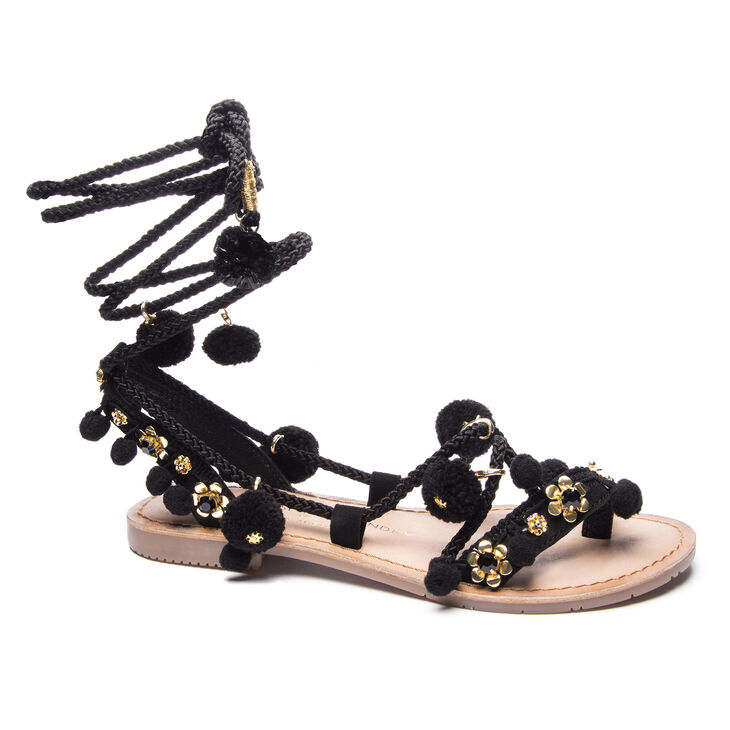 Chinese Laundry Portia Sandals in Black