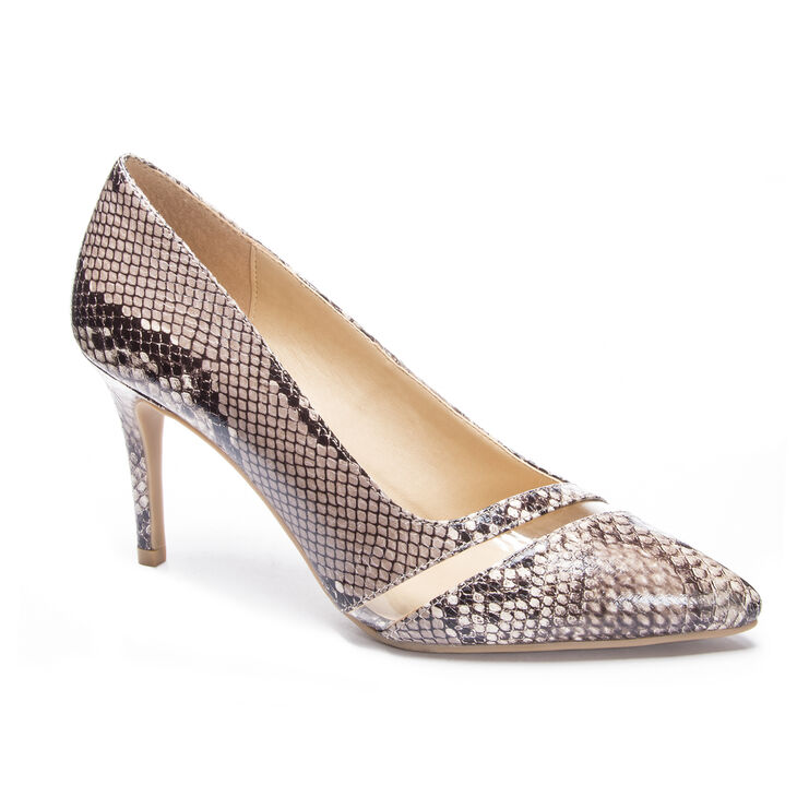 Chinese Laundry Rayla Pumps in Light Brown