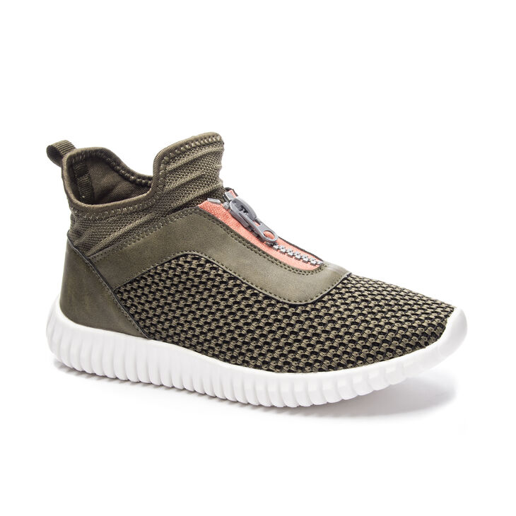 Chinese Laundry Helium Sneakers in Olive