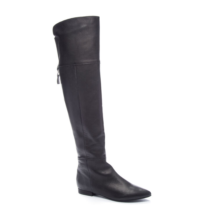 Chinese Laundry York Boots in Black
