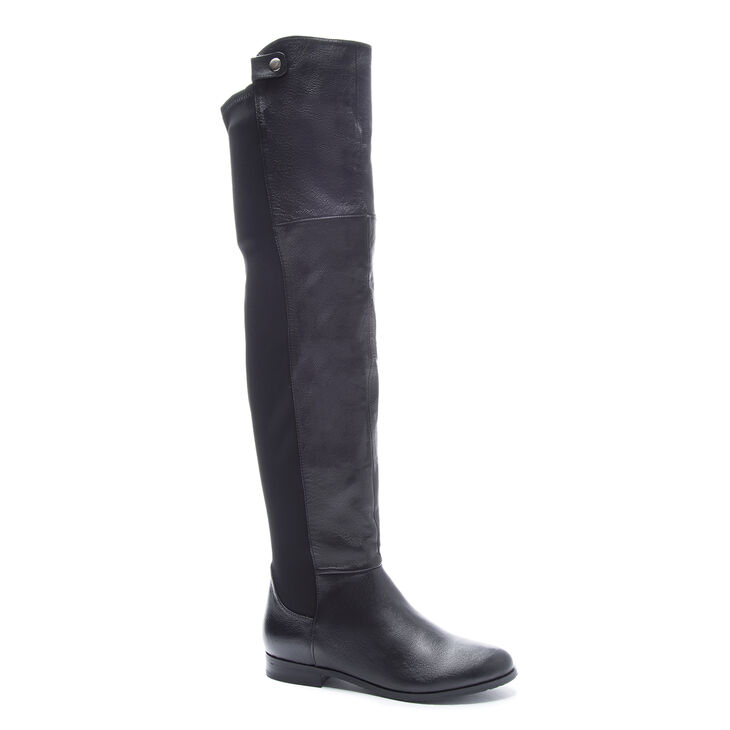 Chinese Laundry Robin Boots in Black
