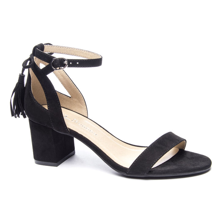 Chinese Laundry Julissa Sandals in Black