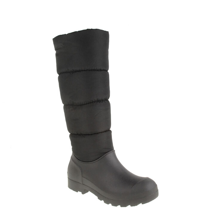Chinese Laundry Paz Boots in Black/black