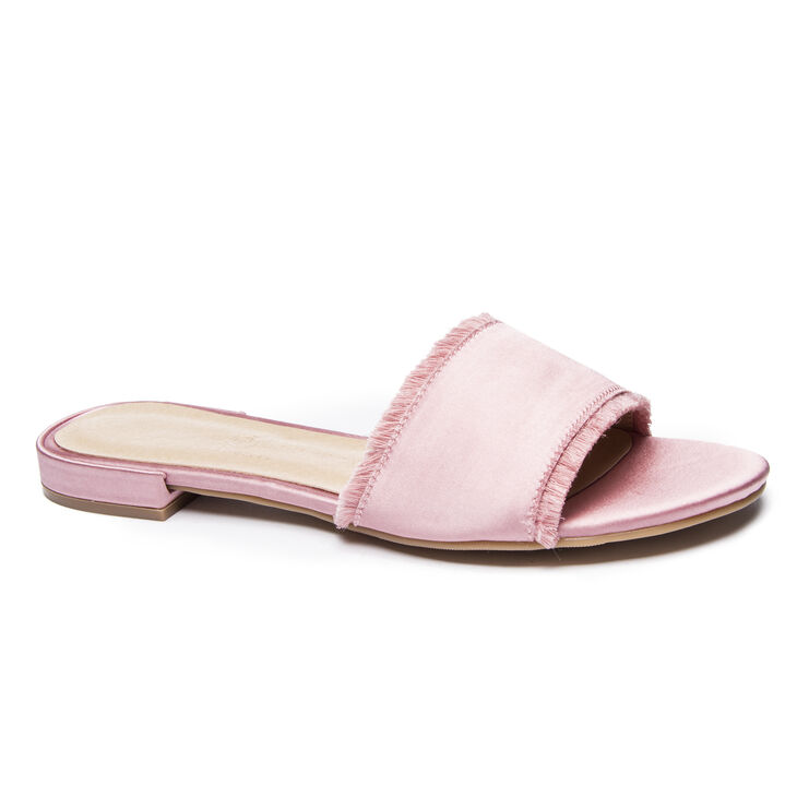 Chinese Laundry Pattie Sandals in Rose