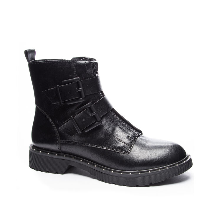 Chinese Laundry Joplin Boots in Black