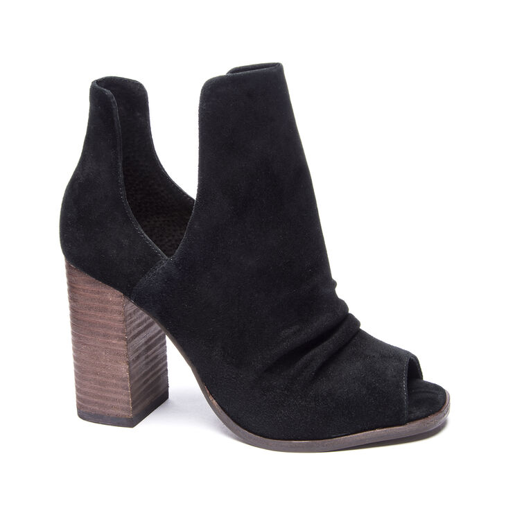 Chinese Laundry Lash Boots in Black