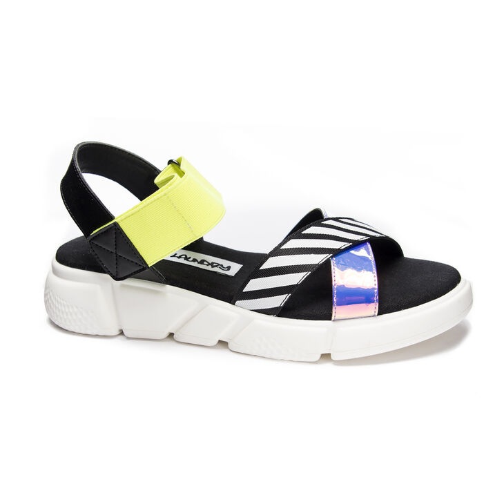 Chinese Laundry All Time Sandals in Black