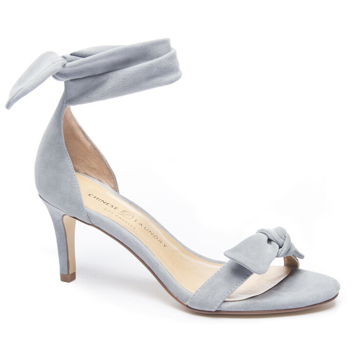 Chinese Laundry Rhonda Dress Sandals in Chambray