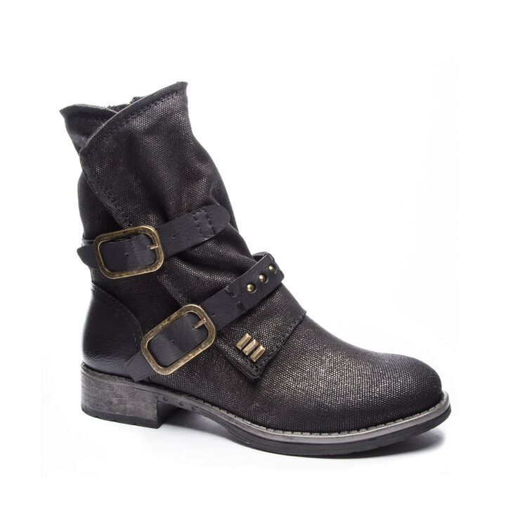 Chinese Laundry Tycen Boots in Black