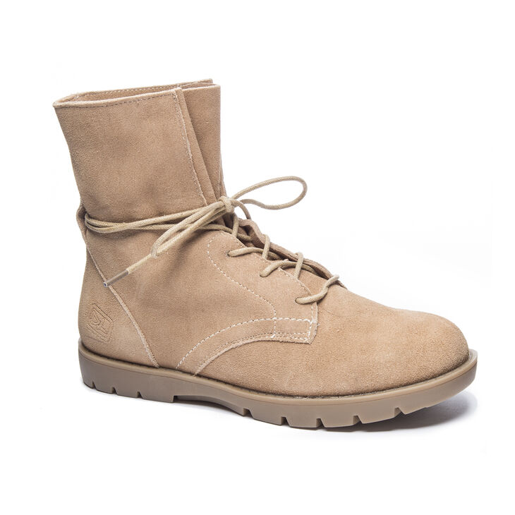 Chinese Laundry Next Up Boots in Camel