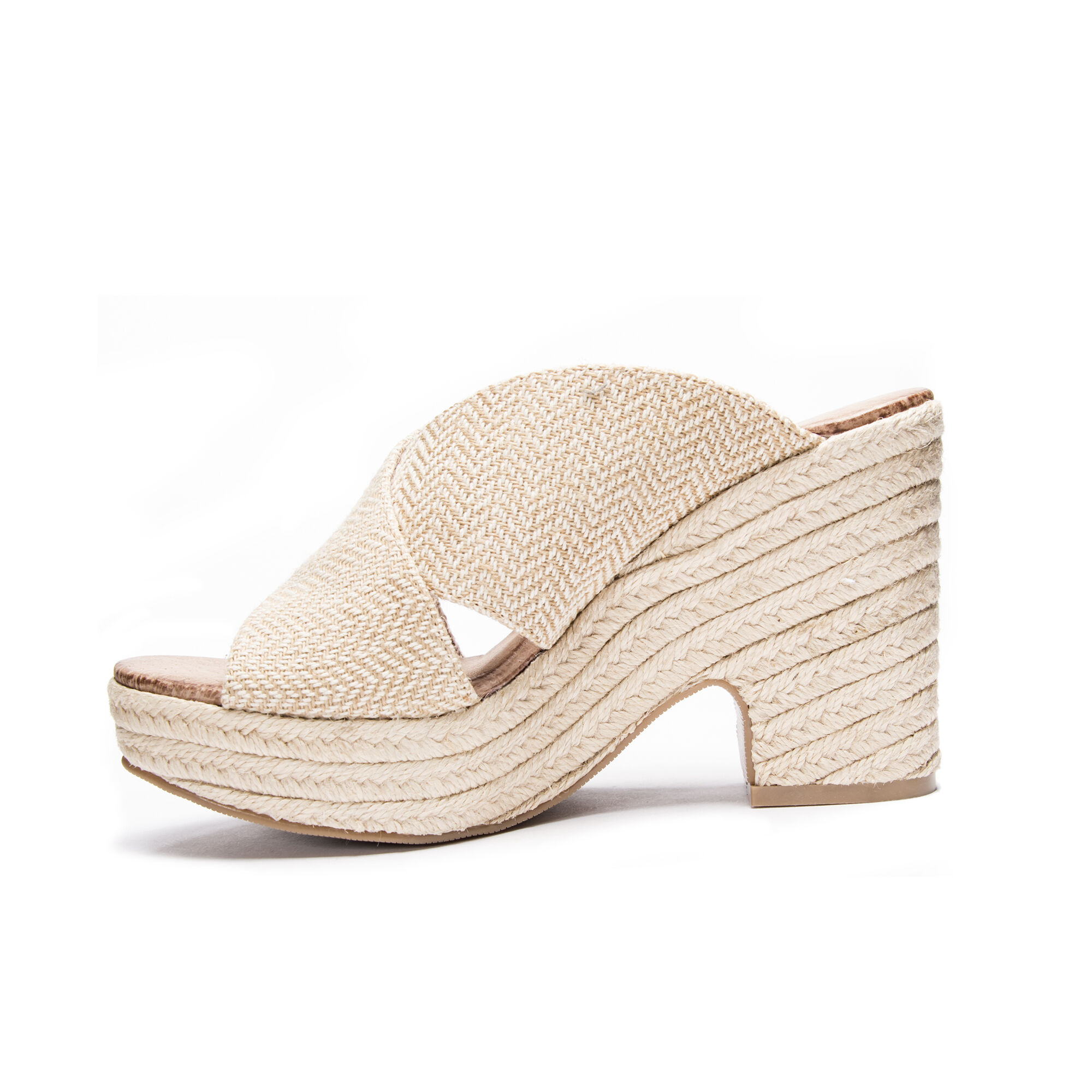 a71e14efca Chinese Laundry Quay Woven Wedge Sandal | Chinese Laundry