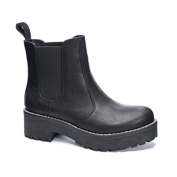 Chinese Laundry Margo Boots in Black