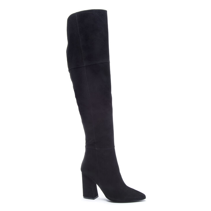 Chinese Laundry Saffron Boots in Black