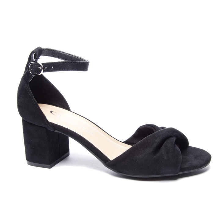 Chinese Laundry Joselyn Dress Sandals in Black